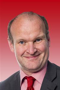 Councillor Martin Whelton